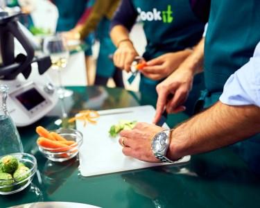 Cook It by Bimby ® - Especial Páscoa! Workshop de 3h | 2 Locais