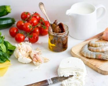 Cook It by Bimby ® - Especial 10 Ingredientes, 5 Receitas! Workshop de 3h | 2 Locais