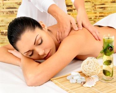 Massagem de Relaxamento - 45 Minutos | Alameda | Recarregue Baterias!