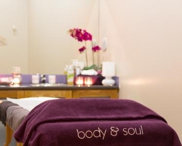 Rejuvenescimento Rosto | Body & Soul