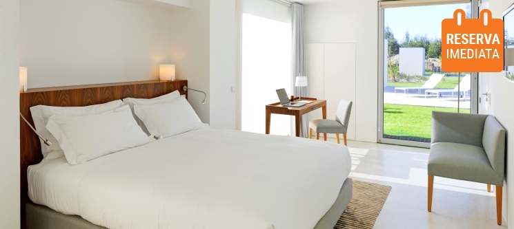 Bom Sucesso Resort 5* | Estadia de Luxo em Óbidos - Villa T1