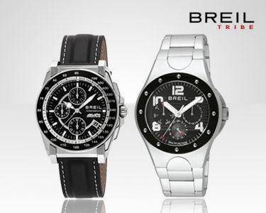 Relógio Breil Tribe | Cor à Escolha