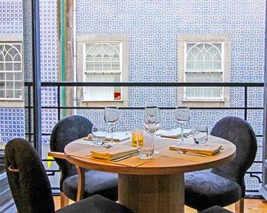 cáBARé | Gastronomia Superior para Dois | Descubra na Baixa do Porto!