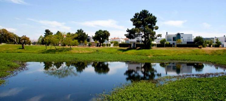 Arrábida Resort & Golf Academy 4* | 1 a 5 Noites de Paixão em Apartamento