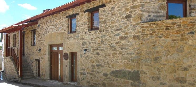 Candeias do Souto - Bragança | Alojamento em Turismo Rural no P. Natural de Montesinho