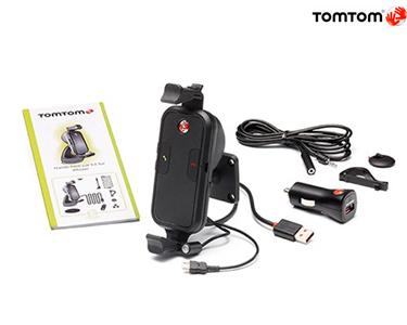 Kit Mãos-Livres TomTom® | Iphone 4/4S ou Smartphone