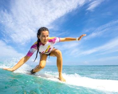Surf Time! Aula de Surf para 1 ou 2 Pessoas | 1 Hora - Costa de Caparica