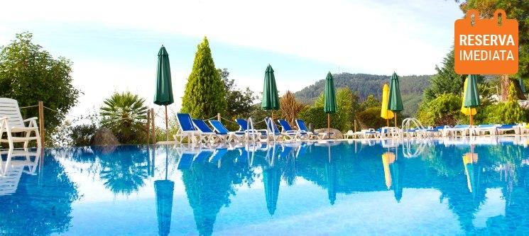 Caramulo Congress Hotel & SPA 4*   Noites de Verão c/ Opção Meia-Pensão