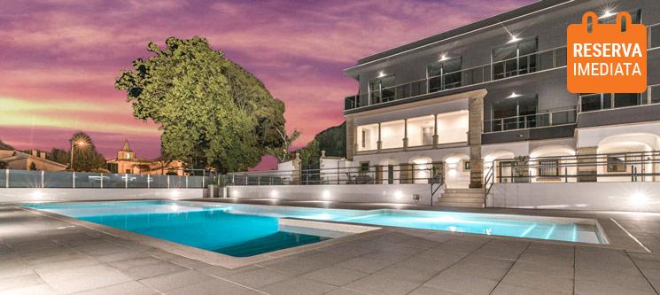 Casa do Adro Hotel 4* | Noites VIP em  Ferreira do Zêzere