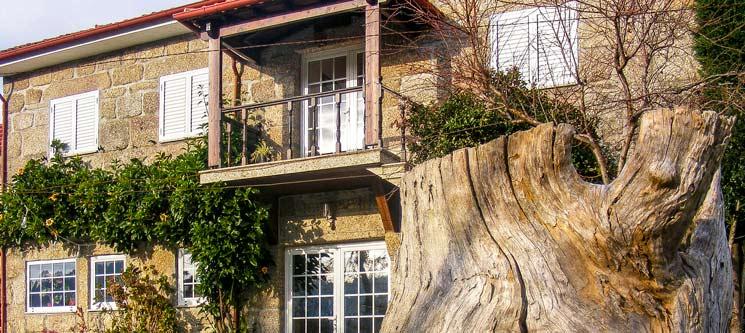 Casa de Emaús | Gerês Rural - 2 Noites na Natureza a Dois