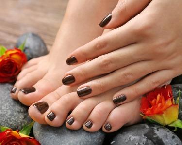 Manicure Completa c/ Verniz de Gel | Massamá - Perfect Nails!