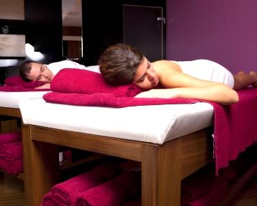 Massagem de Relaxamento para Casal | Escolha a Massagem | Seixal
