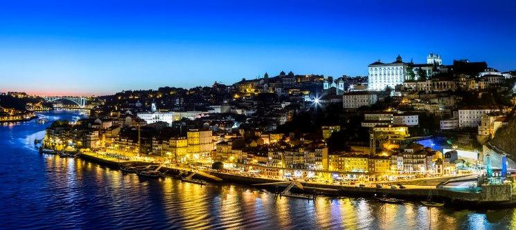 Charming House Marquês | Encanto na Invicta! 1 ou 2 Noites c/ Opção de Cruzeiro no Douro