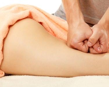 1 ou 3 Massagens Anti-Celulíticas | Matosinhos | Corpo sem Celulite!