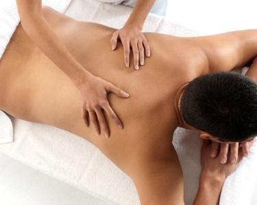 Para Ti, Pai! Massagem Terapêutica + Ritual de Chá | 50 Min. | Vila do Conde