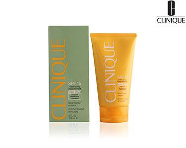 Creme Protector Rosto SPF15 150 ml | Clinique®