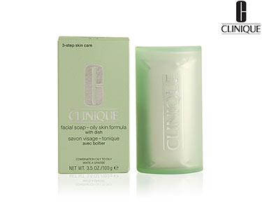 Sabonete p/ Limpeza Facial Facial  100 gr | Clinique®