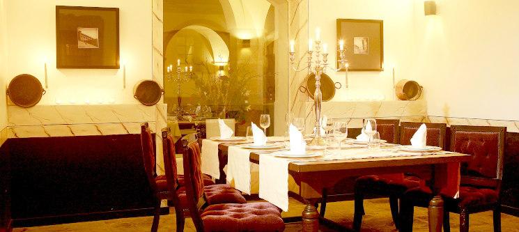 Hotel Convento d´Alter 4*   Alentejo Inesquecível - 1 ou 2 Noites com Opção de Jantar