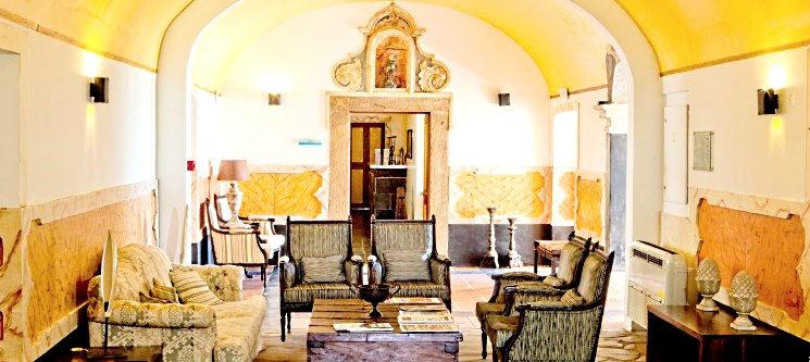 Hotel Convento d´Alter 4* | Alentejo Inesquecível - 1 ou 2 Noites com Opção de Jantar
