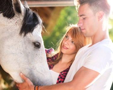 1 ou 3 Meses de Aulas de Equitação | Póvoa de Varzim - 30 Minutos