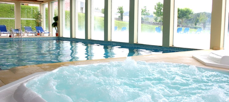 Casas Novas Countryside Hotel Spa & Events 4* | Chaves - 1 ou 2 Nts c/ Opção de Jantar