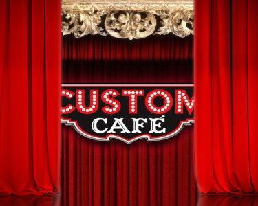 «A Viagem» do Custom Circus - Bilhete Duplo | Oeiras