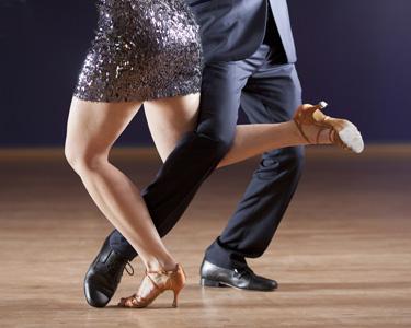 Dança | 1 Mês de Aulas | Sintra