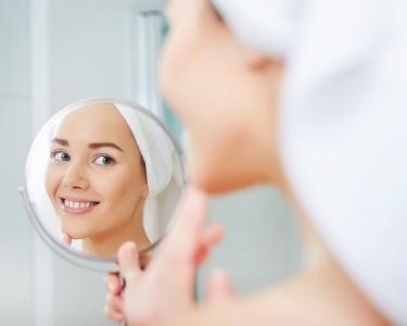 Clean & Shine! Limpeza Facial: Extracção + Massagem + Hidratação | 1h | Alameda