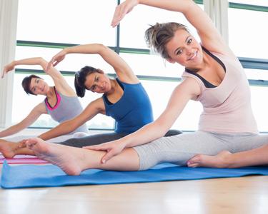 Pratique Yoga! 1 ou 2 Vezes por Semana - 1 Mês | Centro de Lisboa