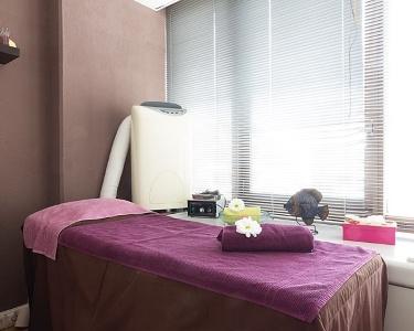 Massagem de Relaxamento | 1 Pessoa | 30 minutos | Avenida 5 de Outubro