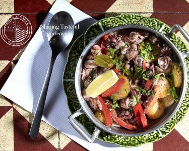 Passeio Turístico e Gastronómico para Dois   4h30   Eating Algarve Food Tours