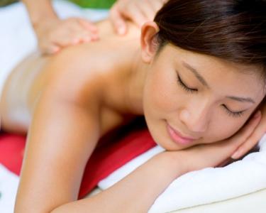 Momento de Relax 1 Hora! Escolha a Sua Massagem | Av. 5 Outubro