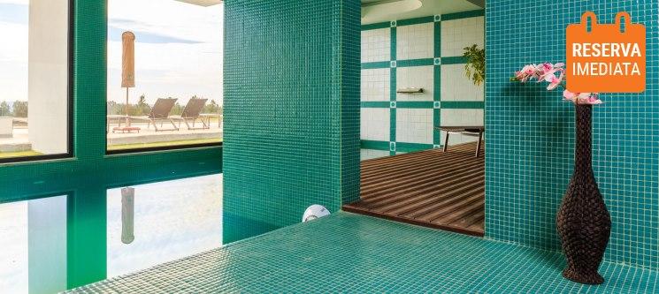 Enigma - Nature & Water Hotel 4* | Litoral Alentejano