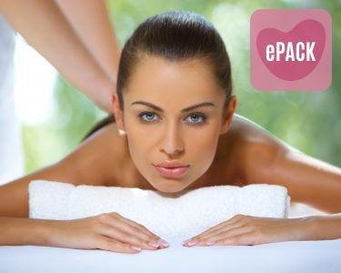 Presente Massagem para 1 Pessoa   Um Momento Especial à escolha entre 81 Locais