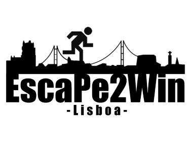 O Tempo Está a Contar! Escape2Win - 2 a 5 Pessoas   Lisboa