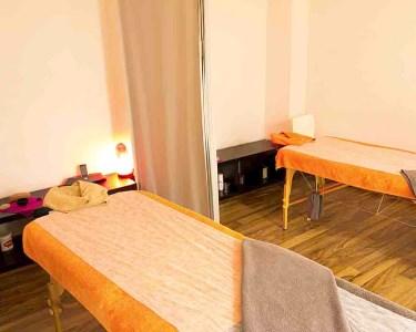 Massagem Relax c/ Óleos Essenciais a Dois | 50 Minutos | Príncipe Real