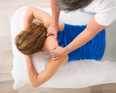 Relaxe e Recupere! Massagem Desportiva ou Relaxante   50 Minutos   Areeiro