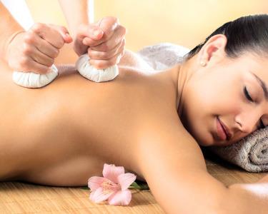 Relax & Pleasure! Massagem de Velas Quentes ou Pindas - 1h | Linda-a-Velha