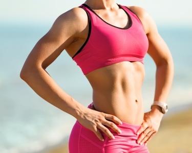 Adeus Flacidez & Gordura nos Braços + Tratamento à Escolha! Bairro Azul