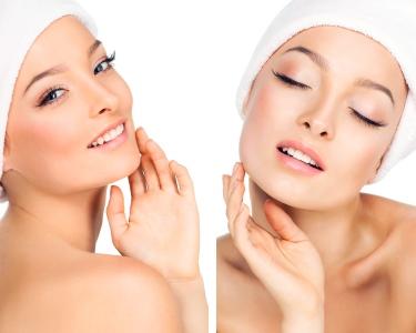 Limpeza Pele c/ Peeling Ultrasónico & Tratamento de Rejuvenescimento | Bairro Azul