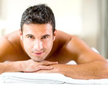 Rejuvenescimento Facial para Homem | 4 em 1 | Clínica Médica e Estética - Bairro Azul