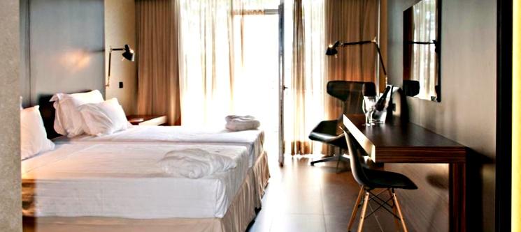 Evidência Belverde 4* & Spa | 1 Noite & SPA com Opção Jantar ou Massagem