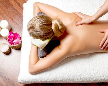 2 Massagens à Escolha! Relax, Terapêutica, Desportiva ou Modeladora   Oeiras
