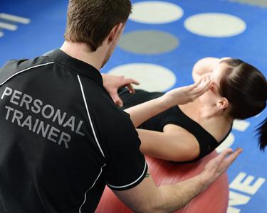 Get Fit | Sessão Exclusiva de Personal Trainer | 1 Hora | Oeiras