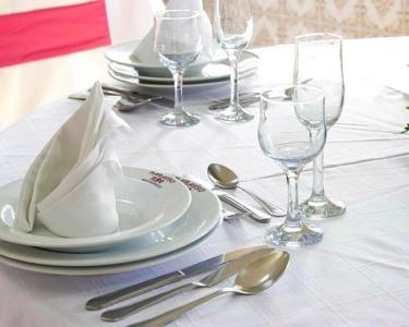 Jantar de Grupo no Paraíso c/ Bebidas à Discrição | 10 Pessoas | Flor do Paraíso