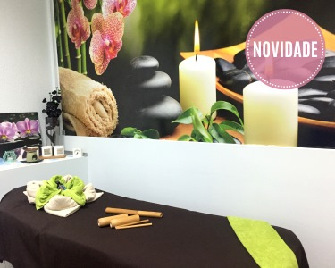 Massagem à Escolha: Relax, Pedras, Pindas ou Velas + Ritual Chá | 2 Pessoas | Setúbal
