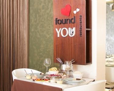 Fondue & Acompanhamento | FoundYou | Bairro Alto, Lisboa