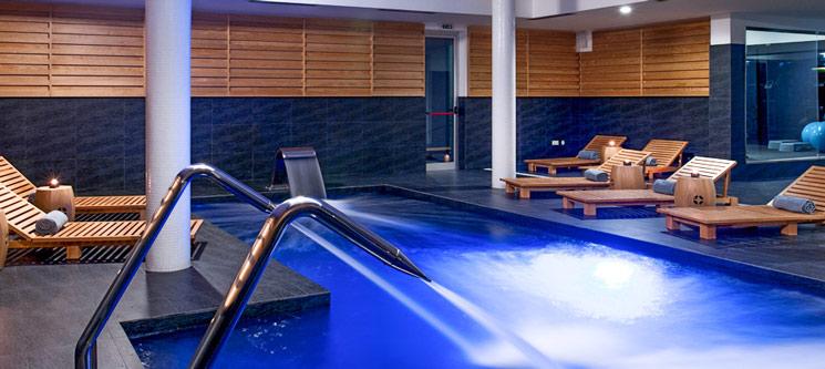 Furadouro Boutique Hotel Beach & Spa 4* - Ovar | Noite com Spa junto ao Mar