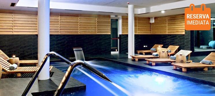 Furadouro Boutique Hotel & Spa 4* | Aveiro - Ovar | Noite & Spa Junto ao Mar