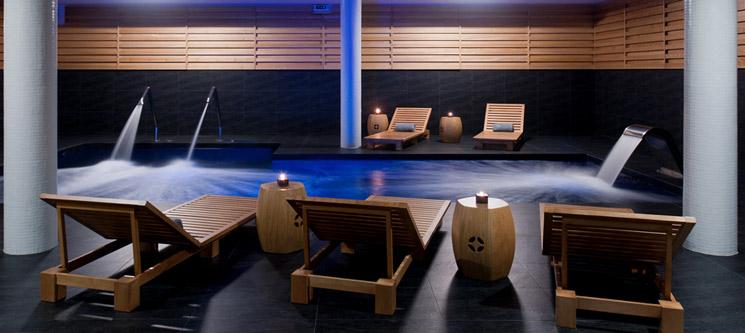 Furadouro Boutique Hotel 4* - Ovar | Noite & Spa em Suite c/ Banheira de Hidromassagem